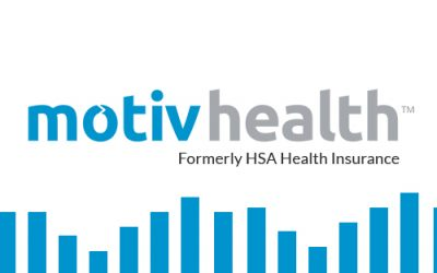 Utah's Leading HSA-Based Health Insurance Company Changes Its Name to MotivHealth