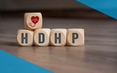 HDHPs: How High Deductible Health Plans Are Saving Healthcare