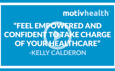 PHA Kelly Calderon: Helping You Take Charge of Your Healthcare