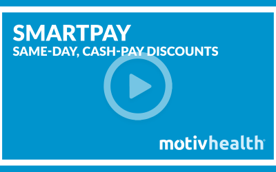 Cut Costs on Procedures with SmartPay