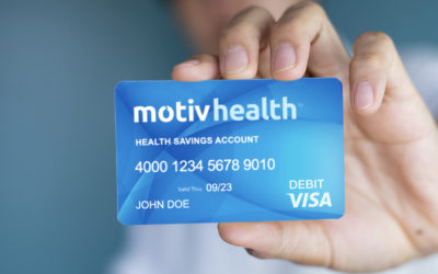 Using Your HSA Debit Card