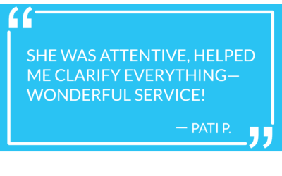 #MotivMoment: Pati P's Review