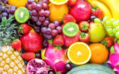Fruit: Nature's Magic