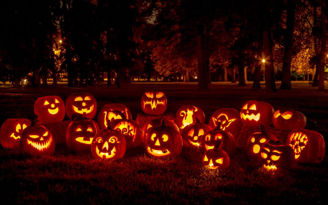 Jack-o-Lantern Carving Hacks