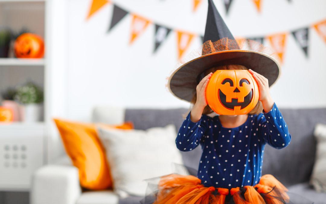 Creative Candy Alternatives for Halloween, 2021